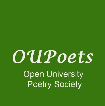 OUPoets Twitter icon - green