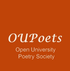 OUPoets icon - terracotta