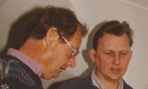 Winslow 9 - 1996